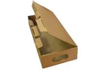 Крупногабаритные коробки