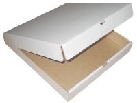 Коробки для пиццы, конструктив А