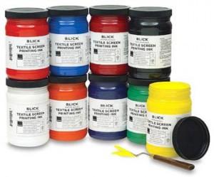 Краска для печати