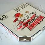 упаковка под пиццу