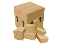 Картонные коробки по ГОСТ